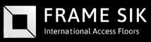 FRAME SIK Logo